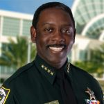 Sheriff Jerry Demings