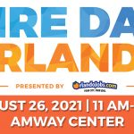 Hire Day Orlando 2021 August 26 at the Amway Center